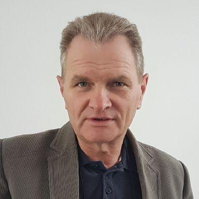Tomasz Szadkowski - instruktor